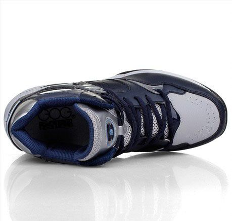 comfortable extra taller shoe - Men elevator sneakers shoes look taller 3.15inches / 8cm height increasing elevator sports shoes from Topoutshoes store