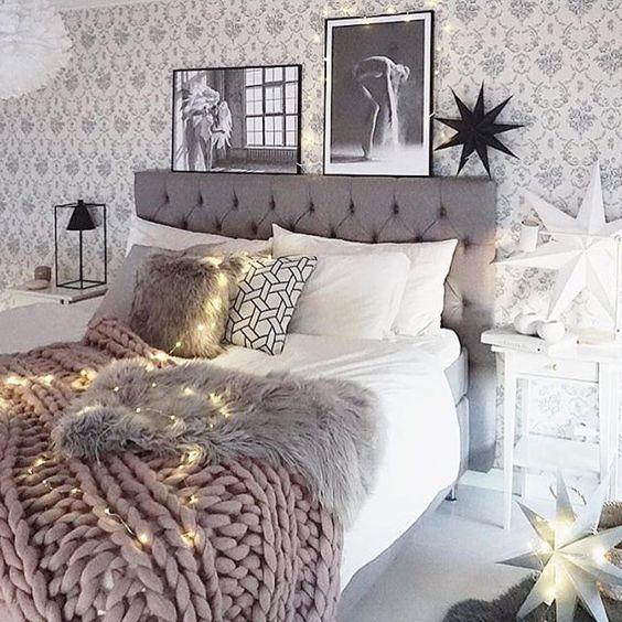 Pinterest Naomiokayyy Home House Goals Decorinterior Designbedroom