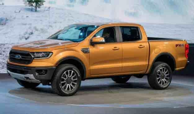 2019 ford ranger supercab 2 door specs 2019 ford ranger supercab rh pinterest com