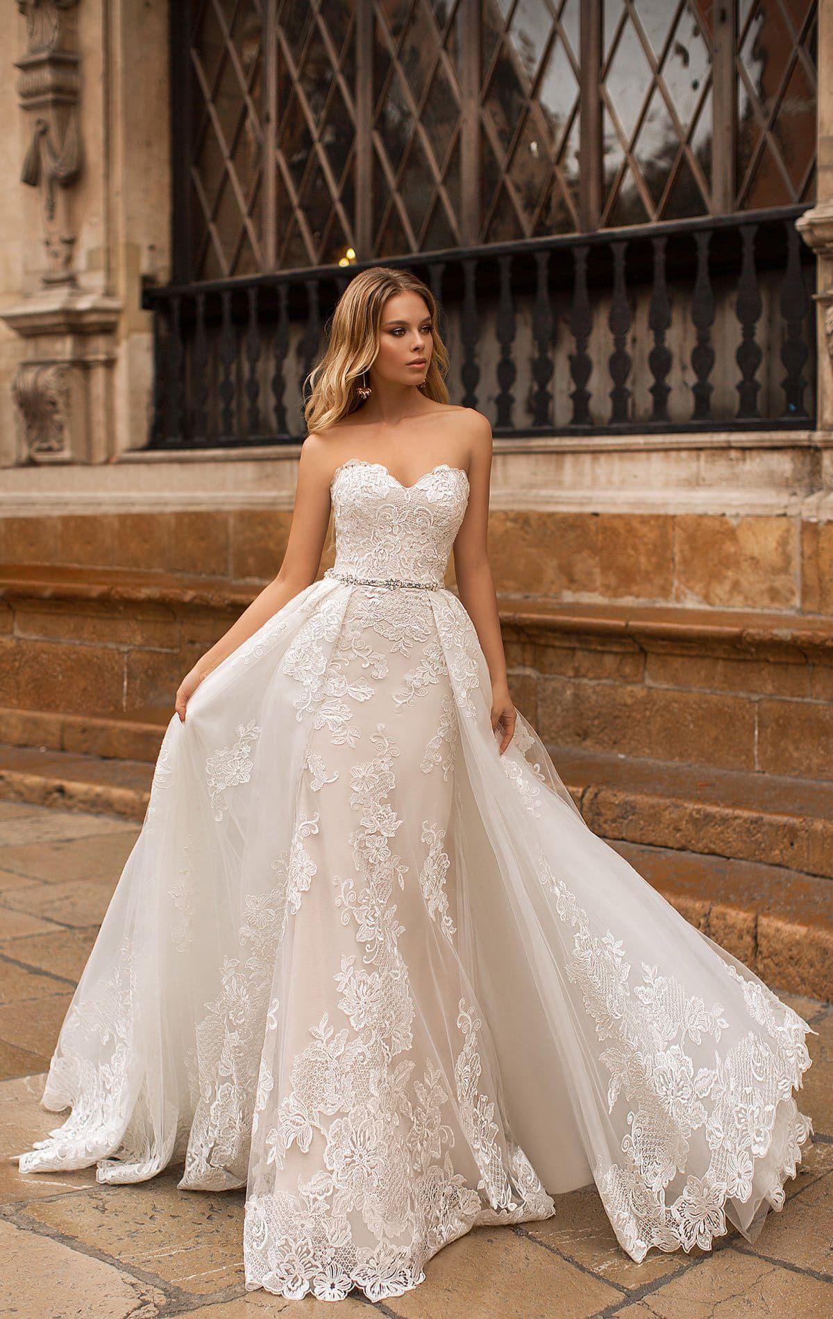 Brown wedding dresses  Naviblue Bridal  Wedding Dresses u Dolly Bridal Collection