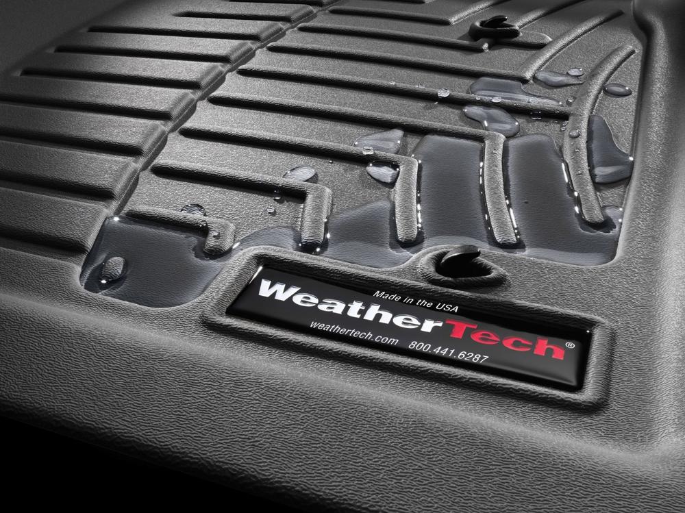 Subaru 2020 Forester Floorliner Weather Tech Car Interior Design Floor Liners