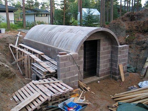 Wooden Storm Shelters : Puutarha keskustelukanava img g root