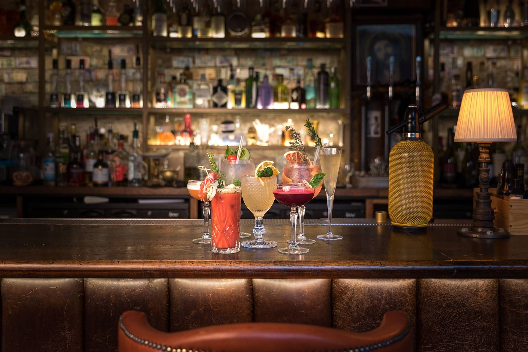 The 13 best secret bars in Manchester | Secret bar, Tapas ...