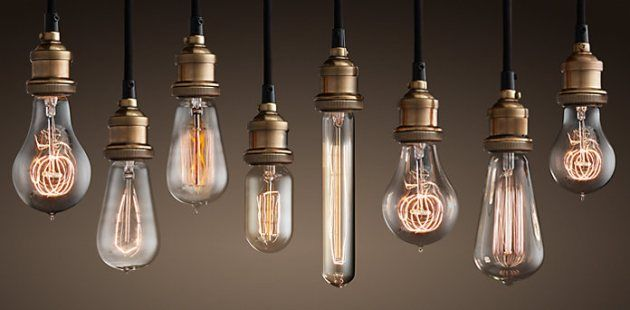 Brighten Your Place And Life With Decorative Light Bulbs Decorative Light Bulbs Edison Light Bulbs Bulb