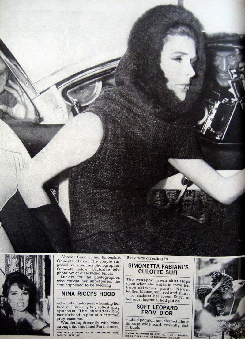 Pin By 2 20 On Vintage Suzy Parker Richard Avedon Suzy