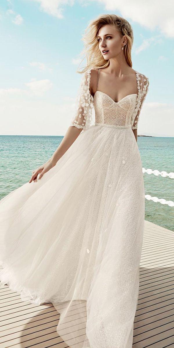33 Absolutely Gorgeous Destination Wedding Dresses   Vestidos de ...