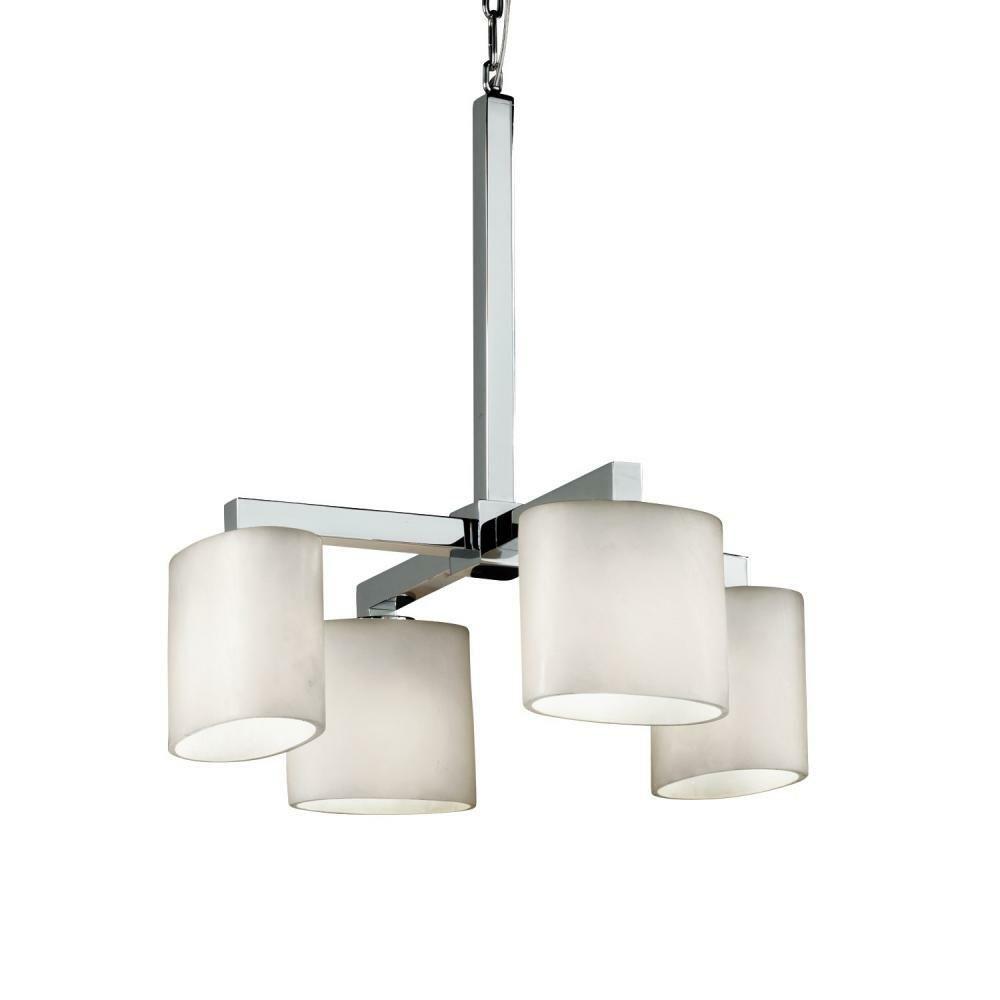 Modular 4 Downlight Chandelier 254 Cld 8920 30 Nckl In 2021 Justice Design Chandelier Lighting Justice Design Group