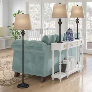 Floor Lamps You'll Love in 2020 Wayfair in 2020 Floor