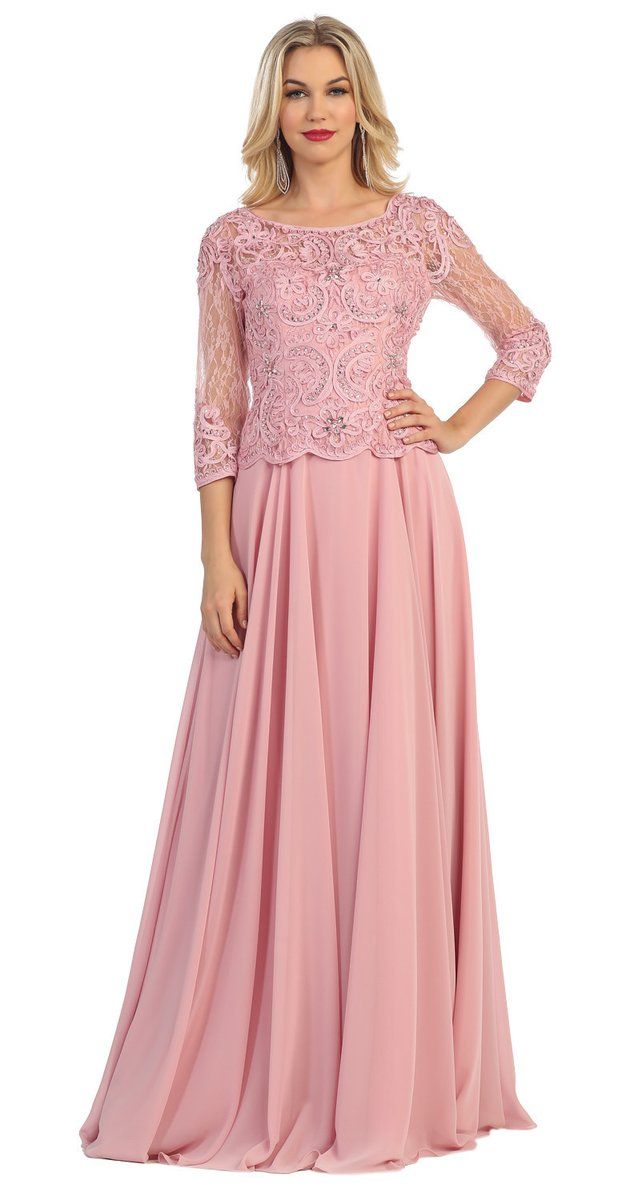 Rose Gold Gown For Mother Of The Bride Dress Affiliate Mother Of The Bride Dresses Dresses Bride Dress