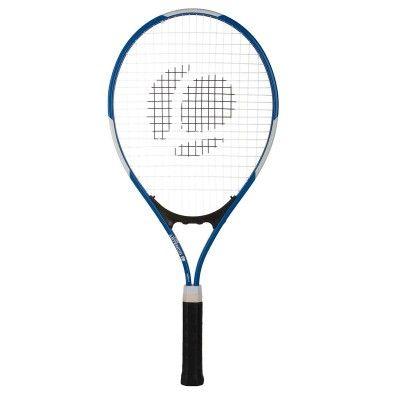 raquette de tennis enfant 21 tr700 bleu artengo | sports, tables