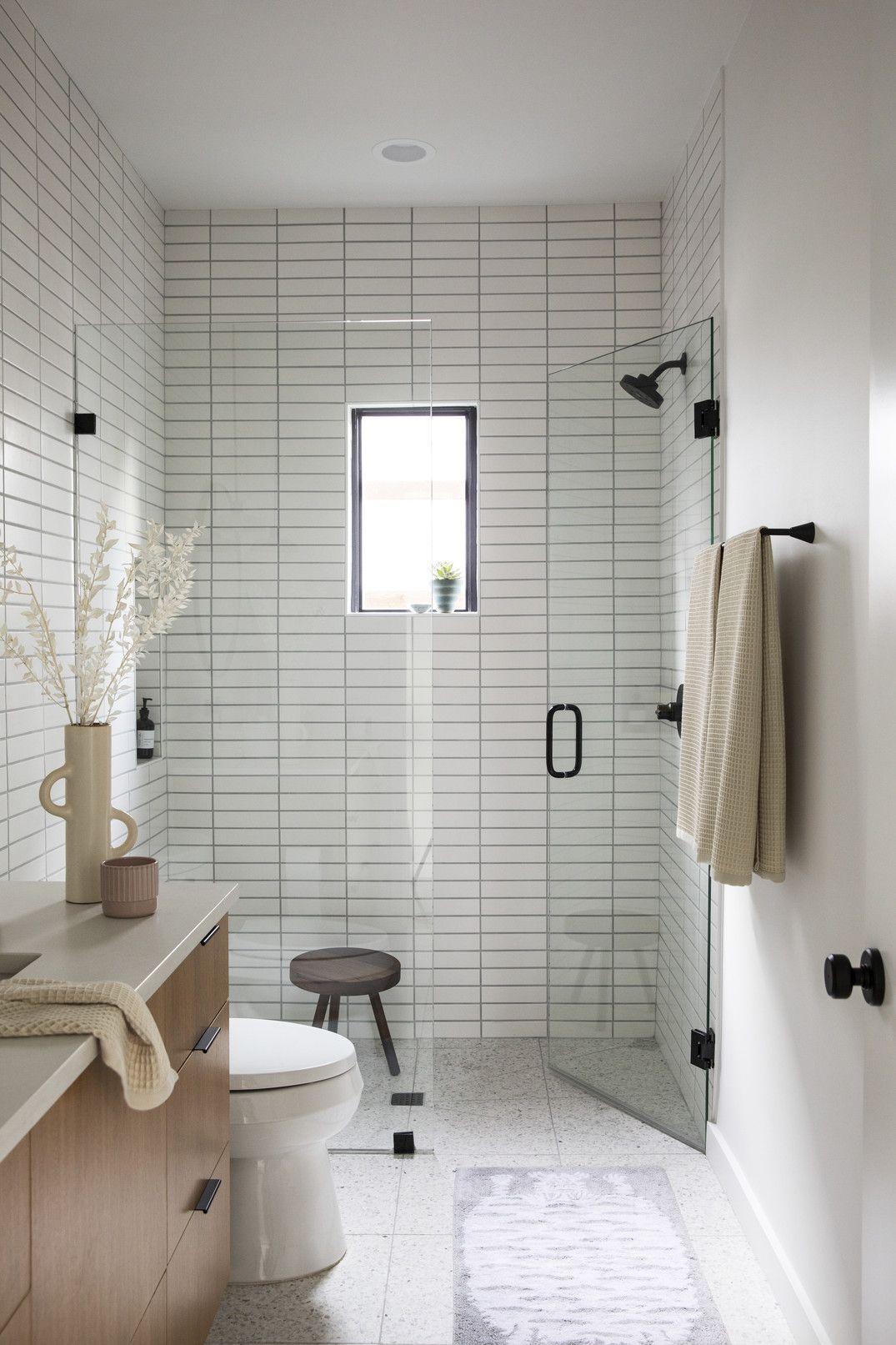 Our West Elm Bedroom And Bathroom Collaboration The Effortless Chic Bathroom Renovation Diy Diy Bathroom Makeover Diy Bathroom Remodel