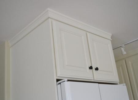 Best 36 X 15 X 24 Above Fridge Wall Kitchen Cabinet 400 x 300