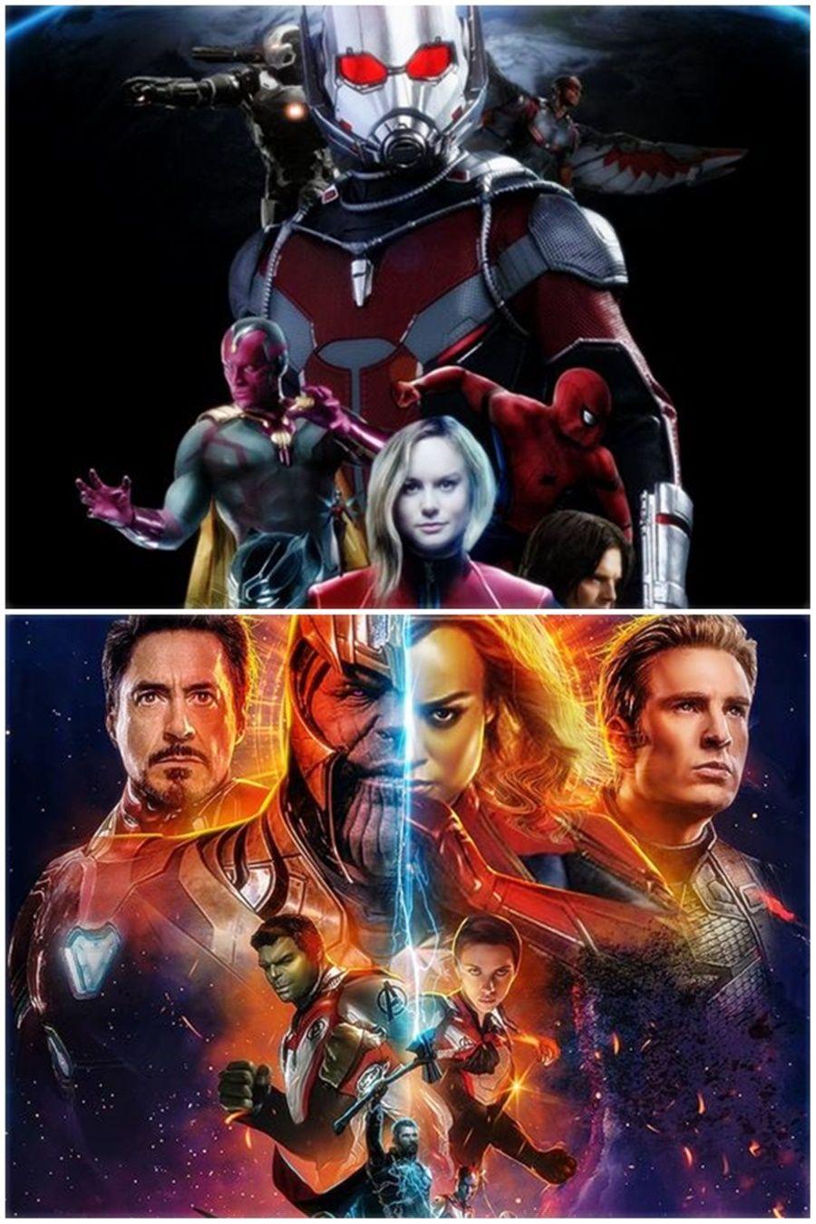 Avengers Endgame Movie 2019 Peliculas Completas Ver Peliculas En Linea Peliculas
