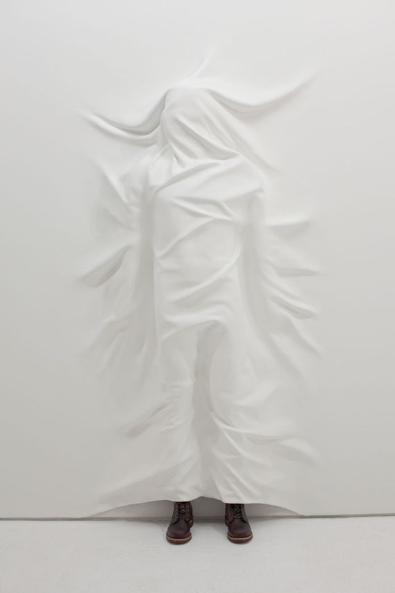 Creative Review - Oh wow, it's Daniel Arsham