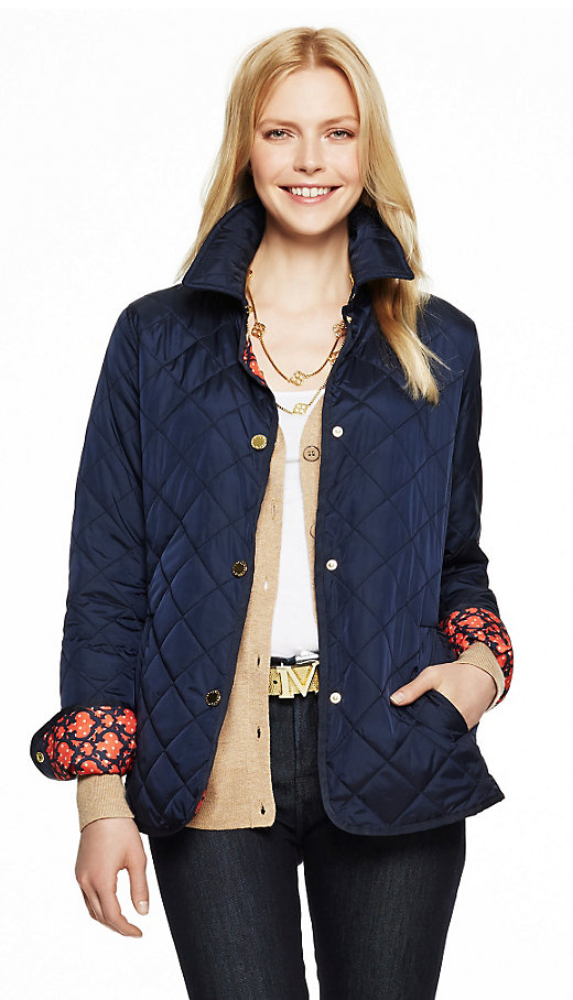 Must Have The Quilted Barn Jacket Fall Fever Pinterest