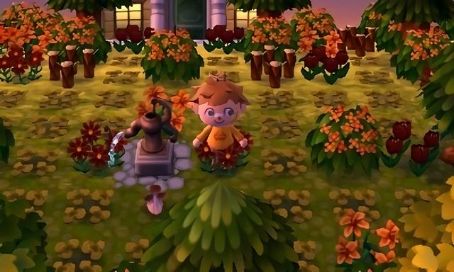 Greetings from kouhie scenery animal crossing pinterest animal crossing greetings from kouhie scenery m4hsunfo Images