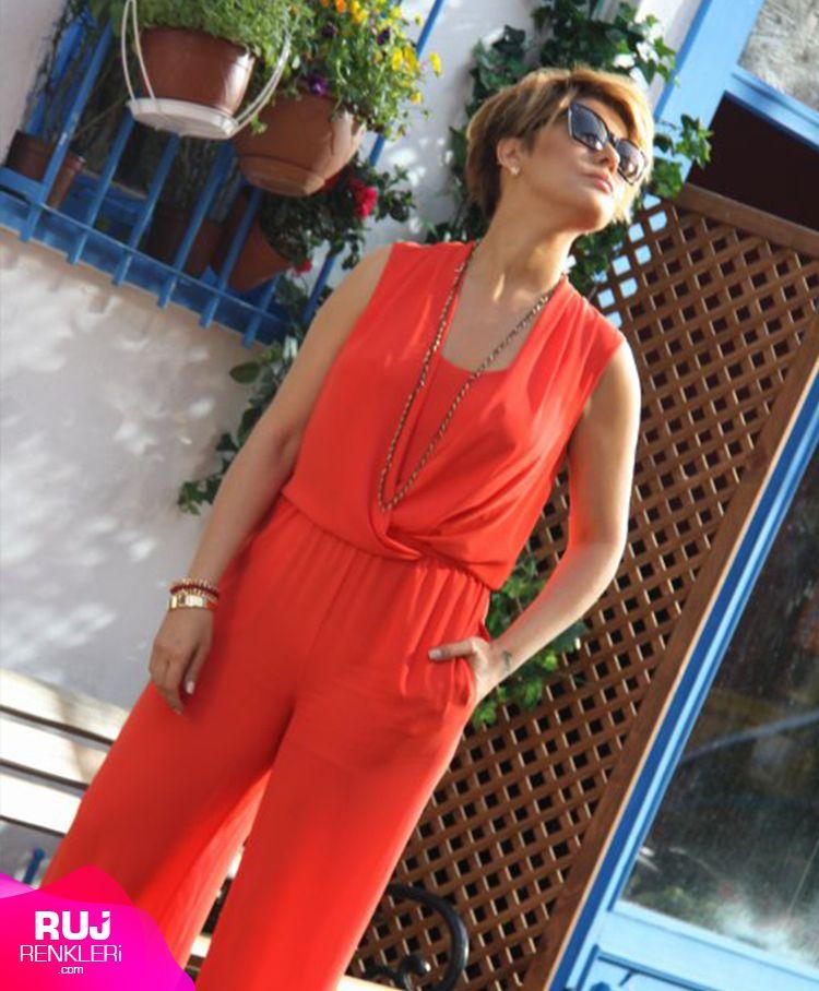 Ruj Renkleri Gulben Ergen Sac Modelleri 21 Fashion Days Fashion Style