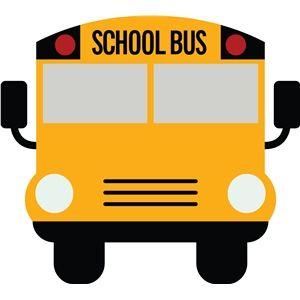 school bus school buses silhouette design and silhouettes rh pinterest com Energy Bus Tickets free energy bus clipart
