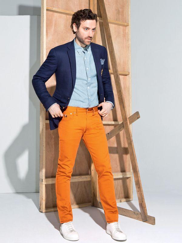 Bevorzugt Afficher l'image d'origine | Mode homme | Pinterest | Mode homme  VT54