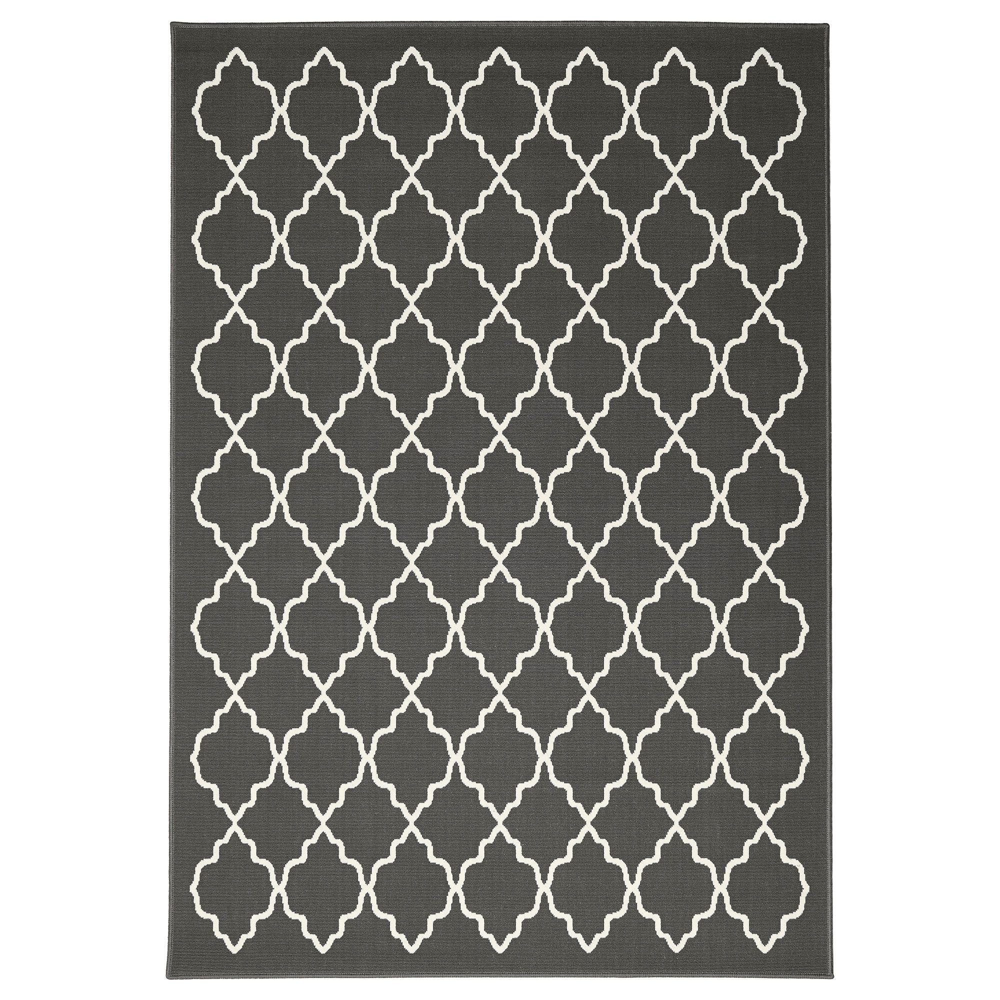 ikea hovslund tapis poils ras ce tapis en fibres. Black Bedroom Furniture Sets. Home Design Ideas