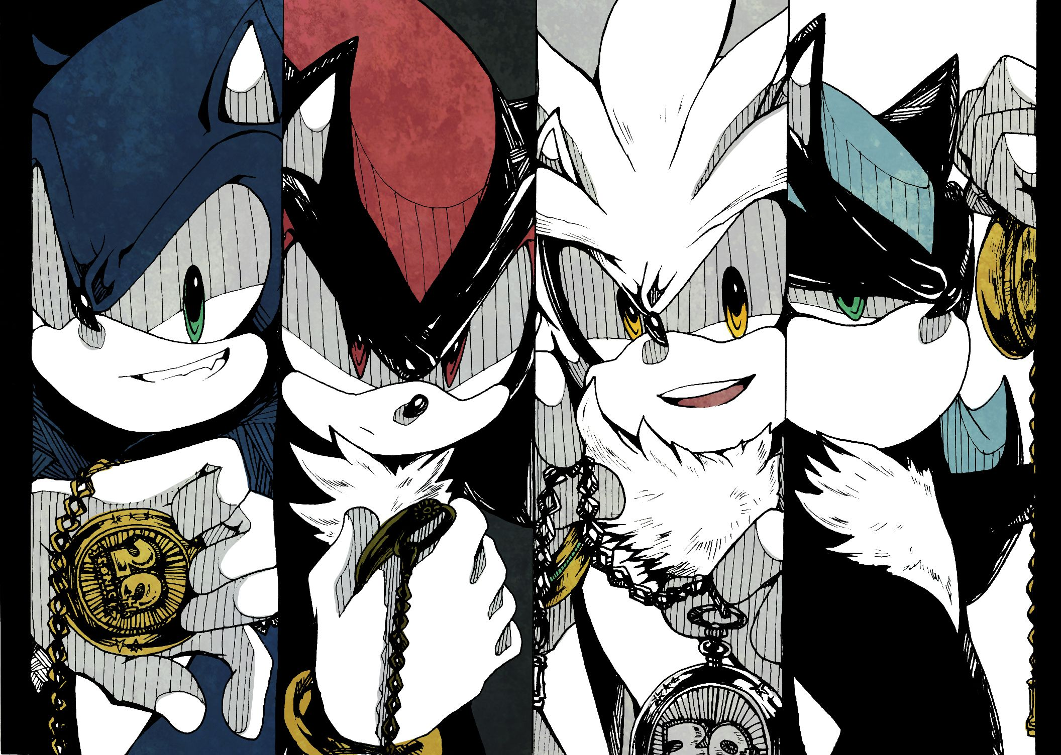 Silver The Hedgehog - Google Search