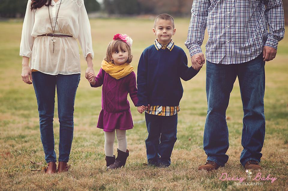 Daisy Baby Photography Family Photography Virginia photographer