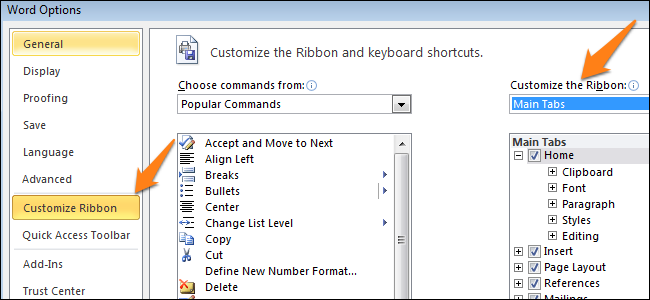 How To Add Check Boxes to Word Documents   Resume Examples