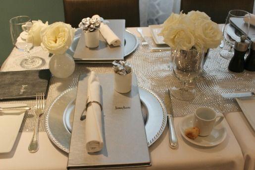 Dallas Wedding Florist Posh Floral Designs Angie Strange Birthday Party Ideas White Hydrangeas And Silver Centerpieces