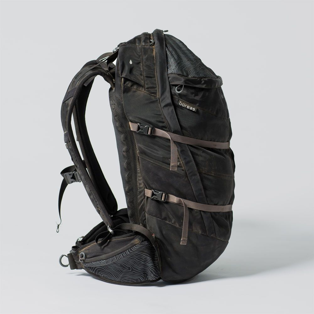 WC x Boreas Pack | Backpacks | Pinterest