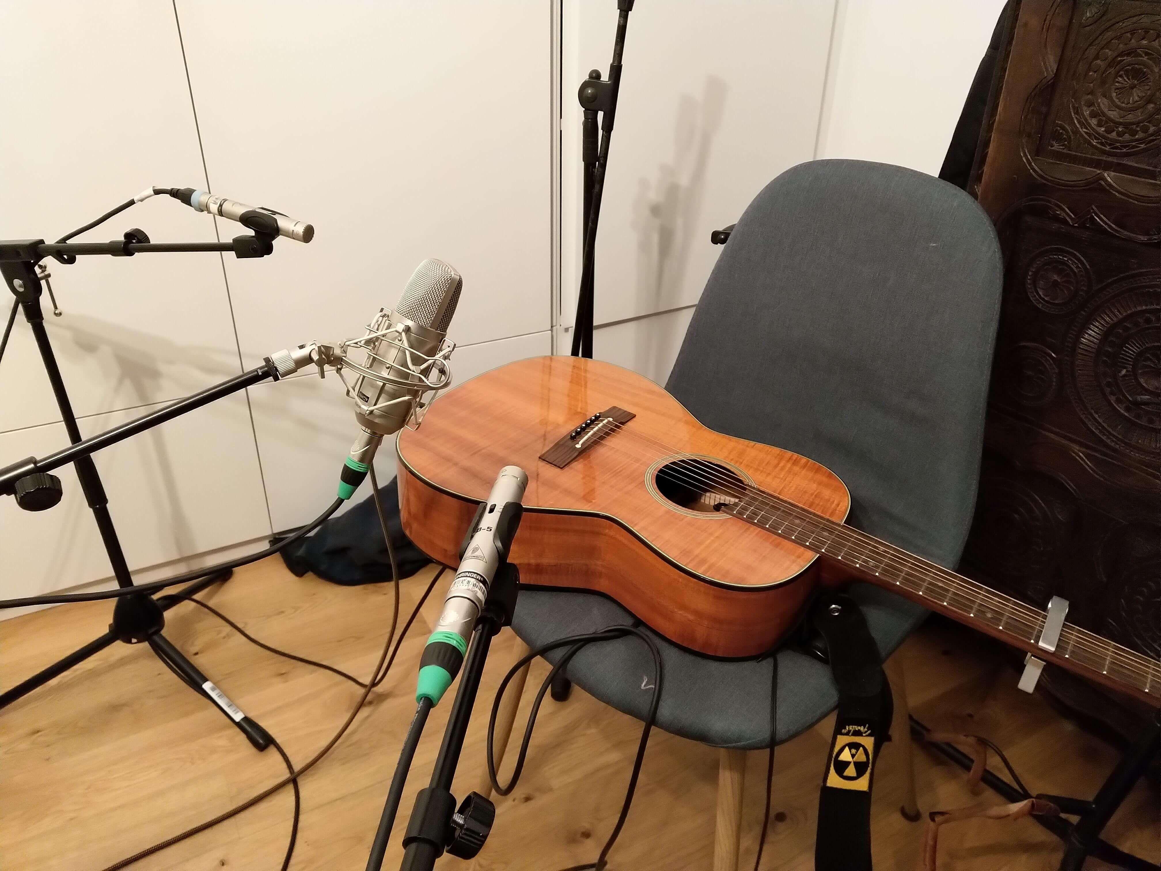 Quel Microphone Choisir Pour Instrument De Musique Instrument De Musique Instruments Musique
