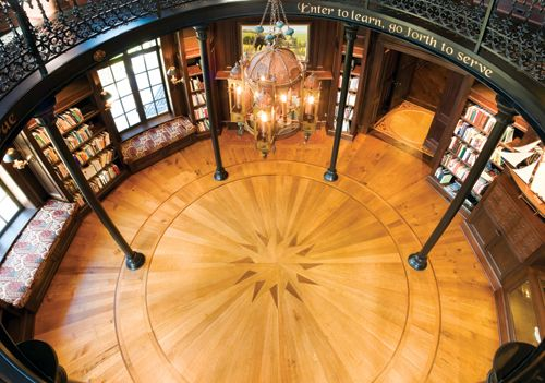 Rift And Quartered White Oak Beautifully Installed By Universal Hardwood Floors In Washington Dc Www Hickmanwoods