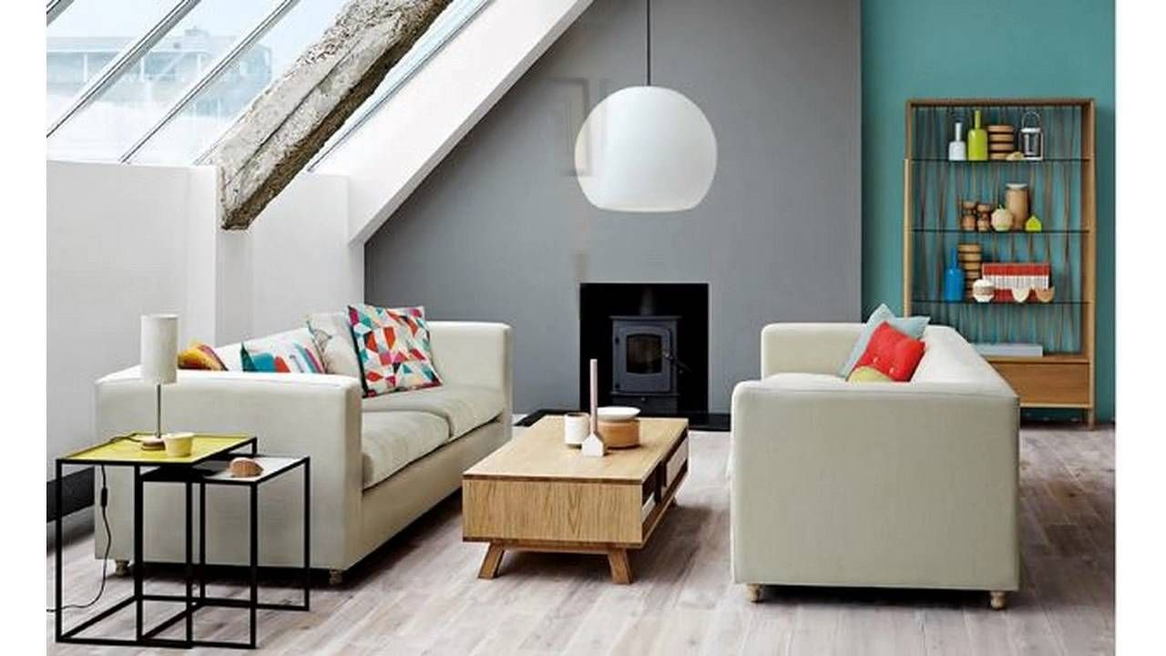 3+ Contemporary Living Room Palette Ideas - Decortez  Color