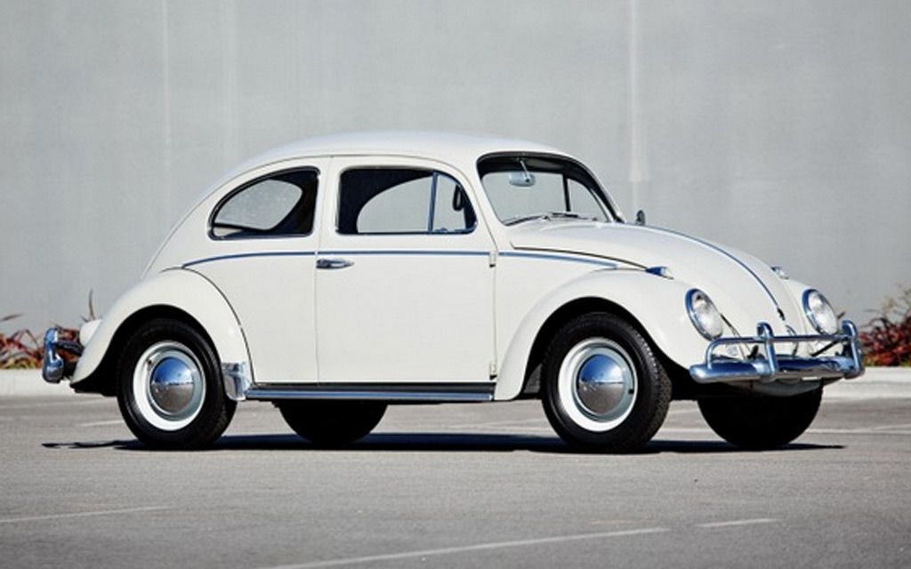 Slug Bug Is Still A Hit The Game Outlasts The Volkswagen Beetle