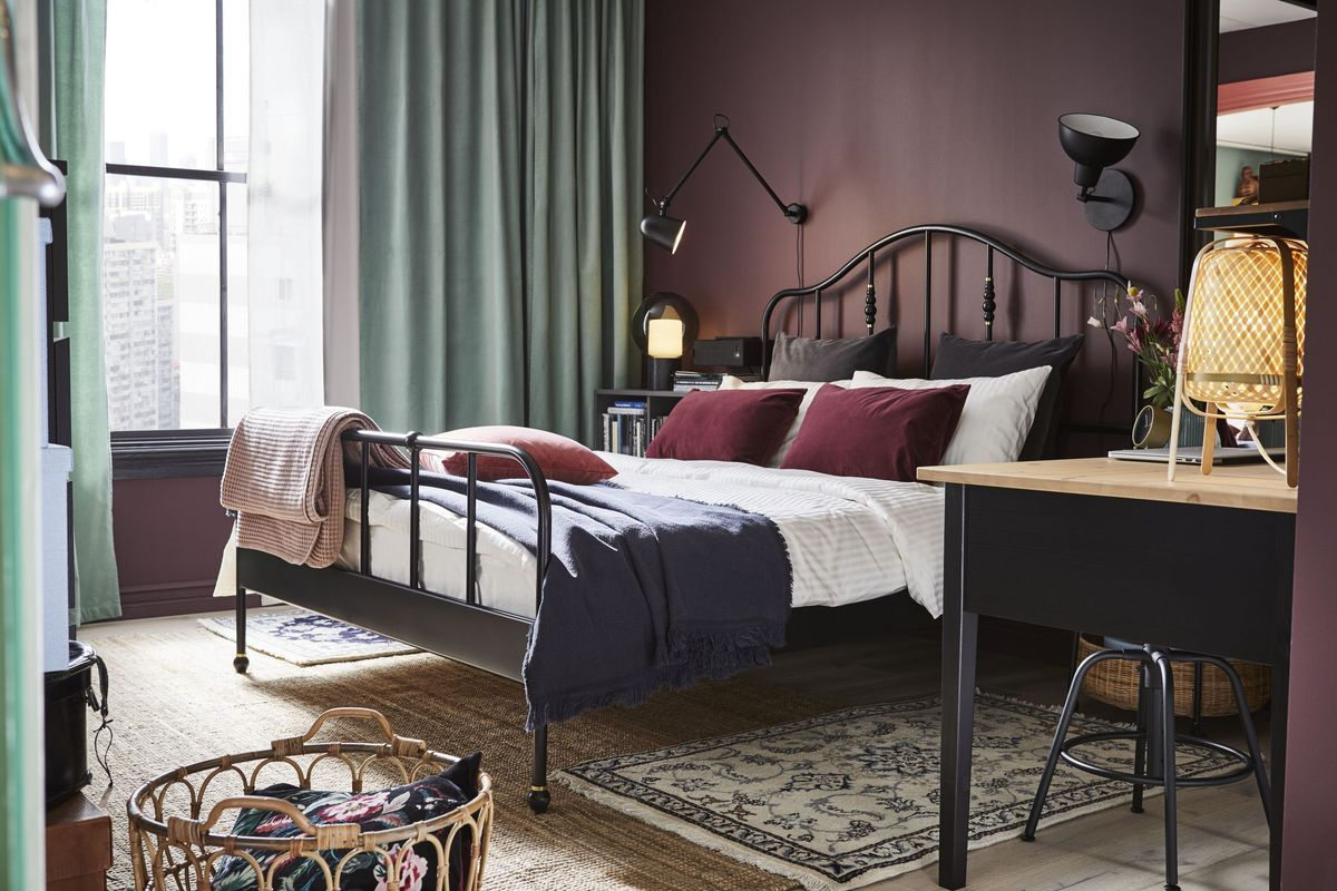 7 Products From Ikea S 2020 Catalog We Re Obsessing Over Haus