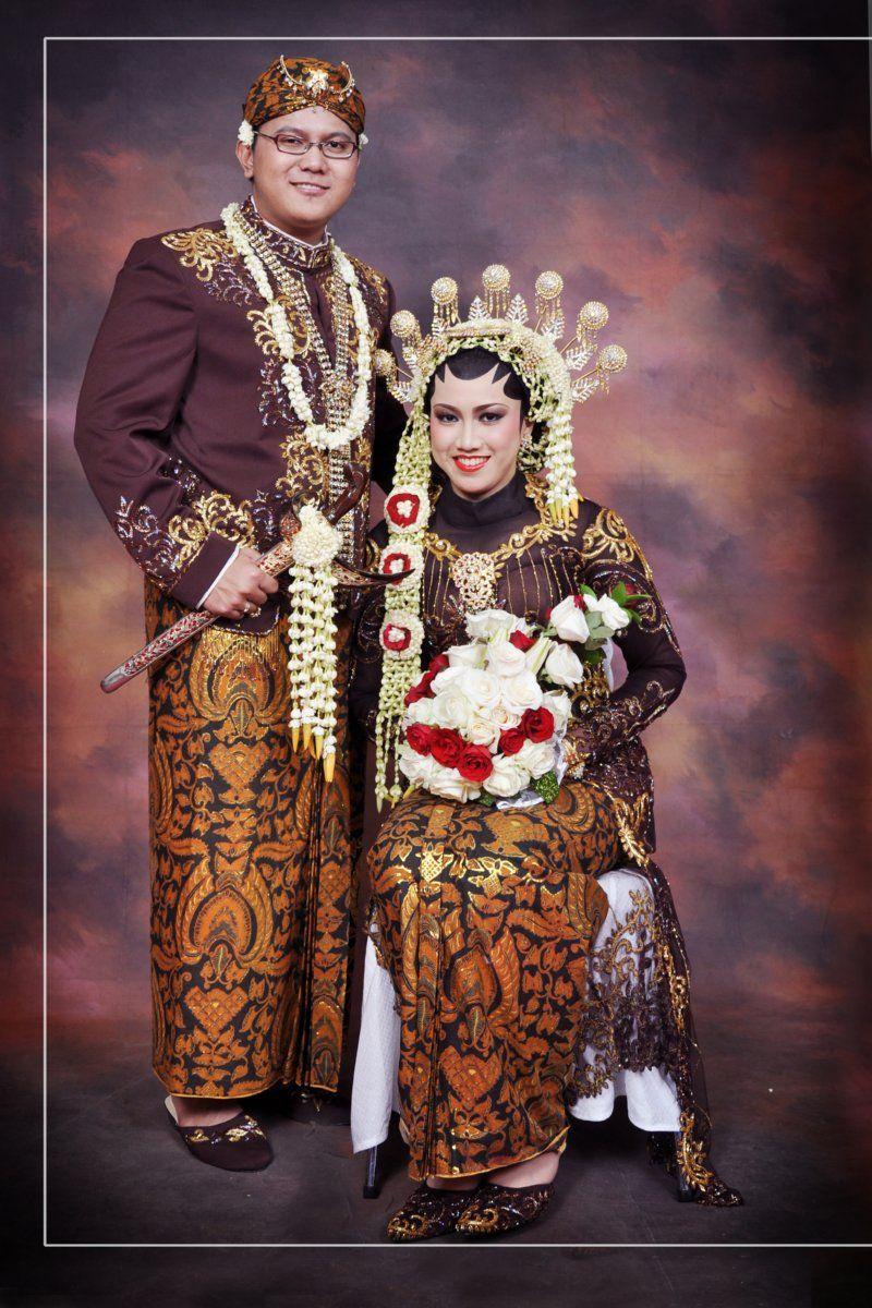 Gambar Baju Adat Indonesia
