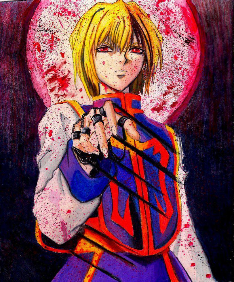 Pin On Hunterxhunter Yuyuhakusho