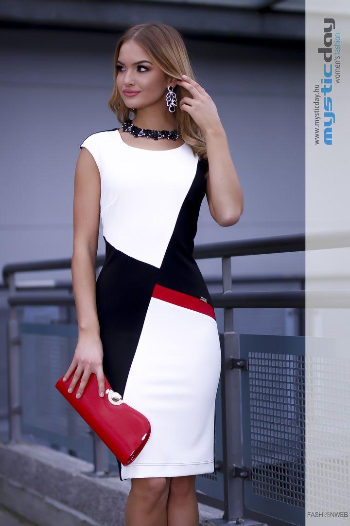 f9ec70b895 Mystic Day divatnagyker 2018 női ruhák Madár Veronika#76240   мода в ...