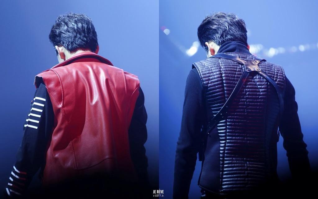 Mr. Sexyback #GOT7 #진영 #Jr  http://cfile26.uf.tistory.com/original/2549F35053E8CA2C095590… pic.twitter.com/w1n7iP84YG
