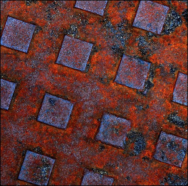 Beautiful Rust by dontaylor