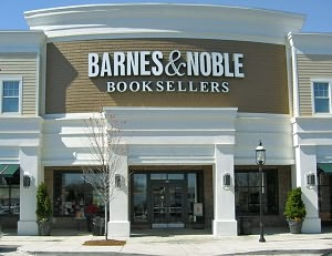 B&N Store & Event Locator | Barnes and noble, Noble books ...