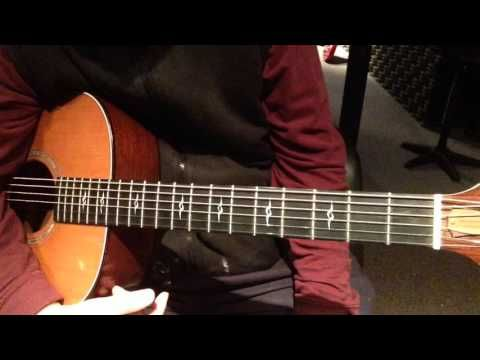 Acoustic Guitar Videos Lessons Youtube Guitar For Beginners Songs Lesson