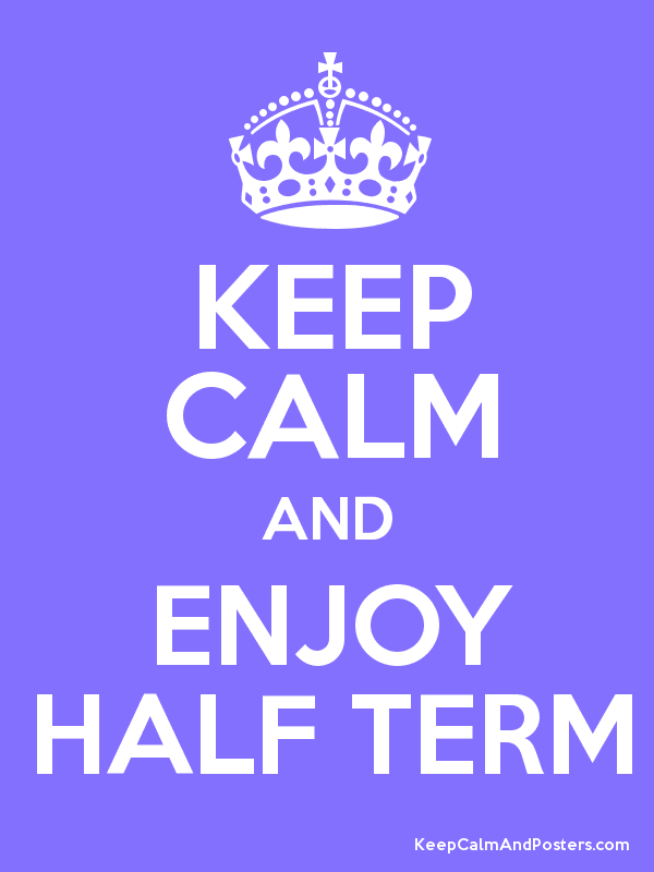 half term quotes - Google Search (With images) | Keep calm, Growth ...