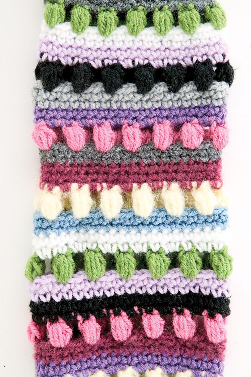 haga clic aquí para el tamaño más grande | crochet | Pinterest ...