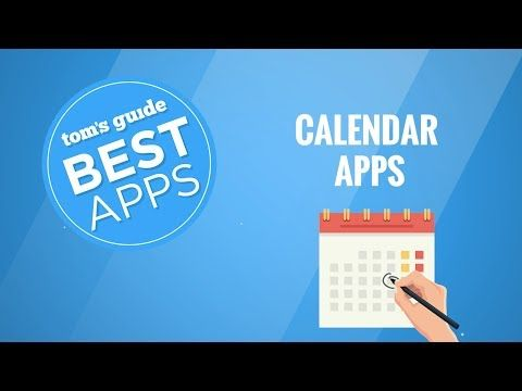 Get organized and stay on schedule with the best calendar