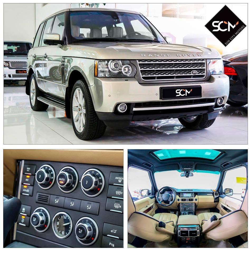 Pin on Range Rover