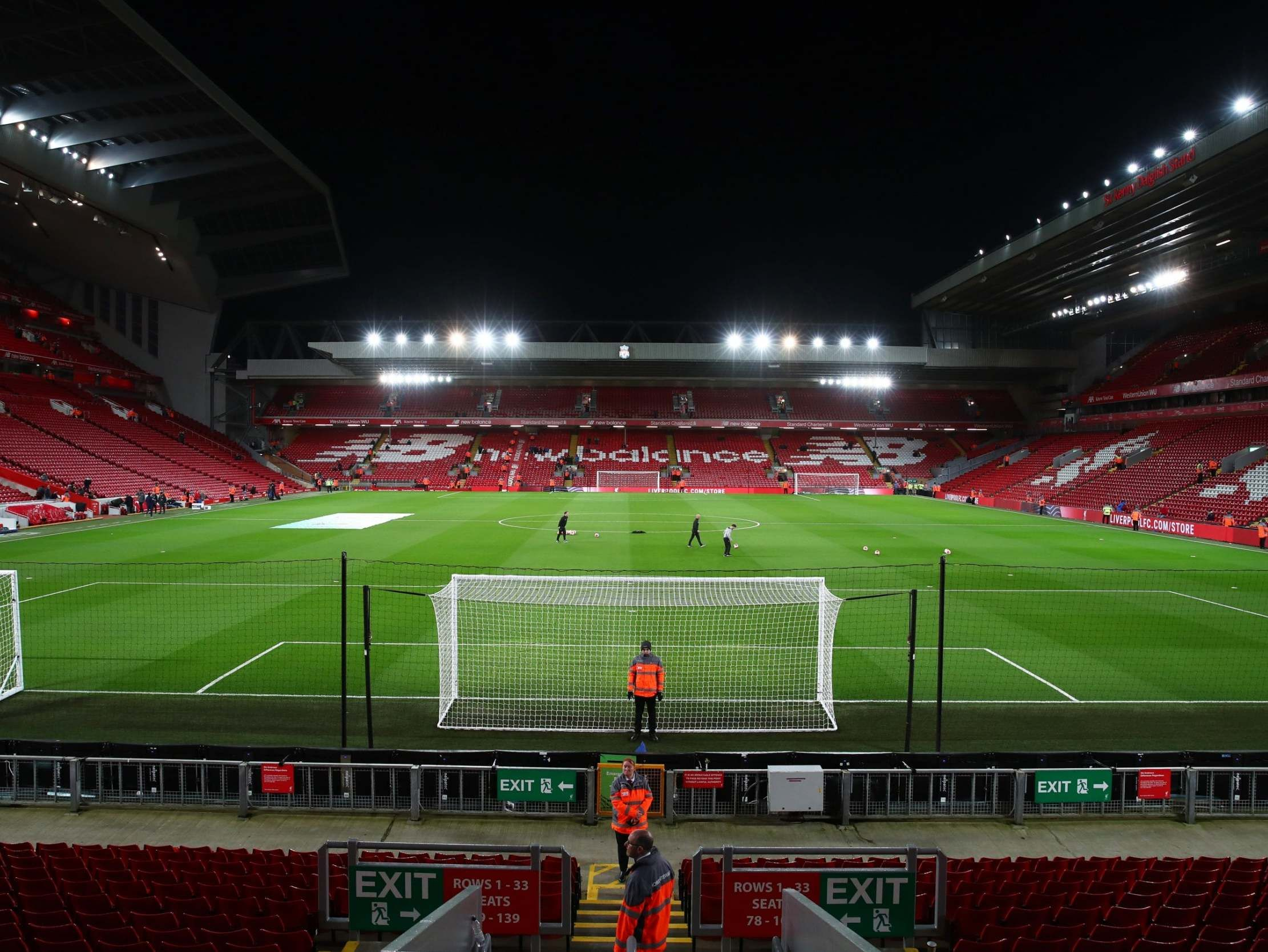 Liverpool vs Atletico Madrid live stream How to watch