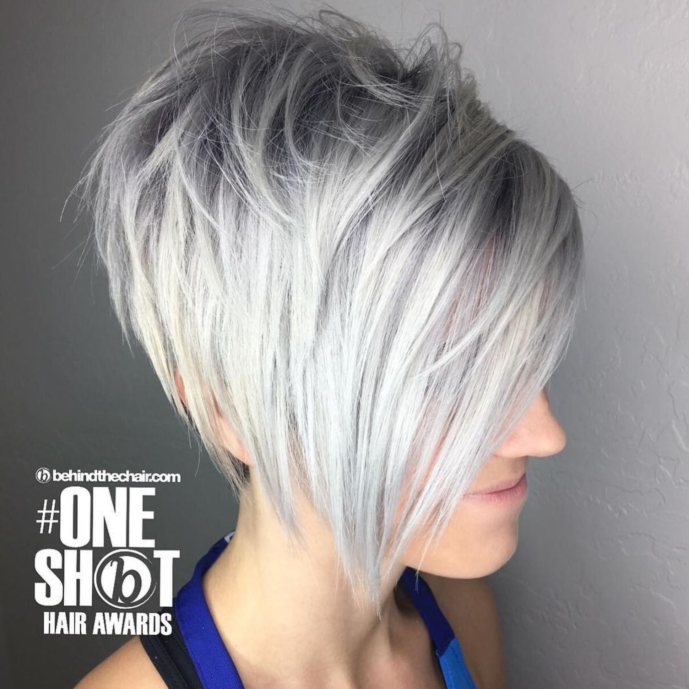 60 Gorgeous Long Pixie Hairstyles #longpixiehairstyles