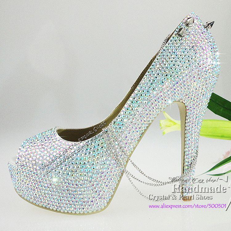 81d7b1f7ffd Fun Wedding Shoes