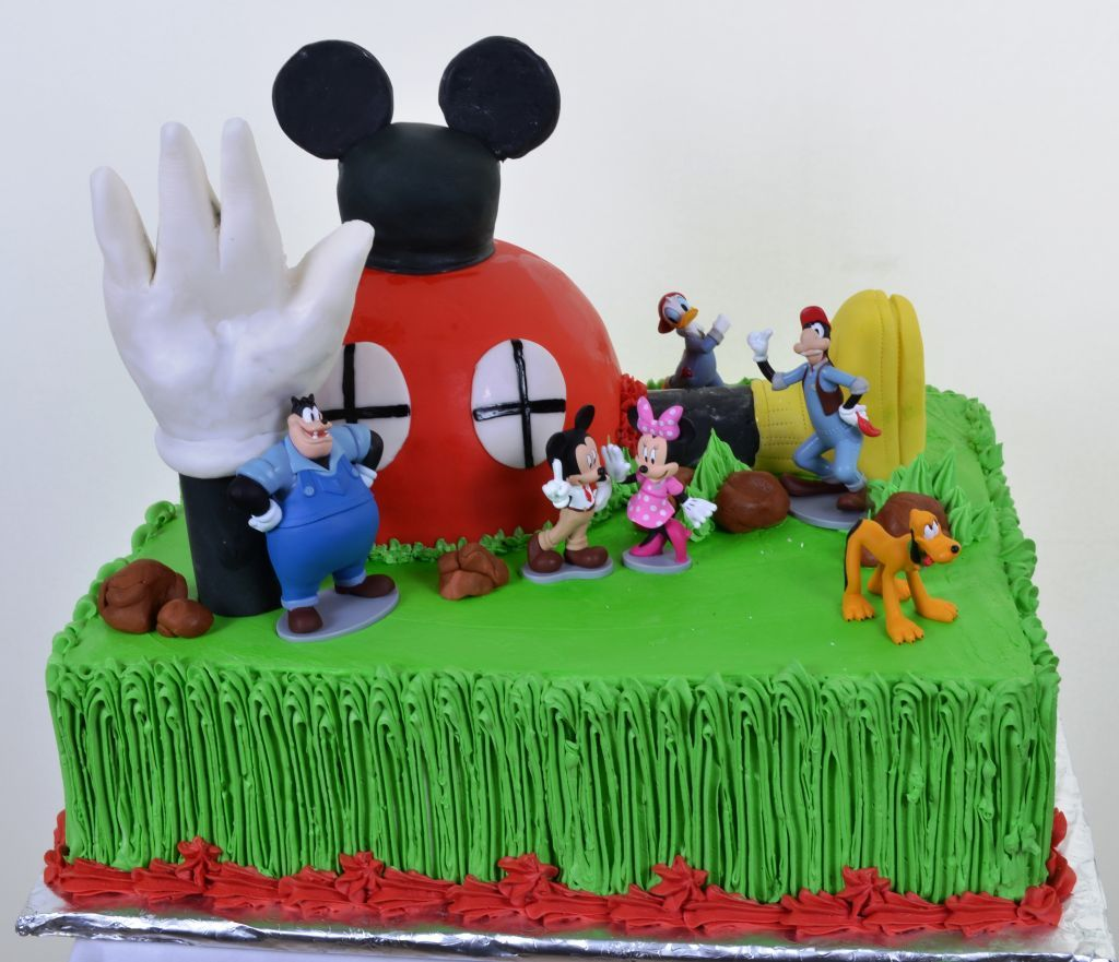 Cartoon Character Cakes For Kids Cakes Character Cakes Cake