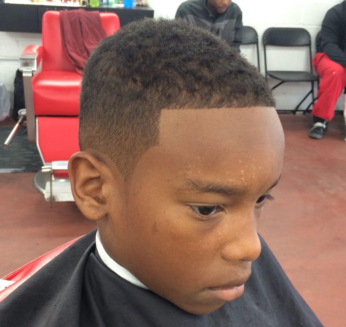 Kids Light Fade Haircuts Pinterest Haircuts